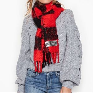 Victoria's Secret Accessories - Victoria's Secret Scarf